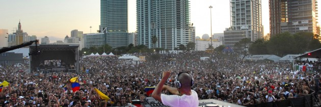 7 US Festivals That Should Be On Your 2014 Calendar