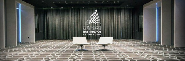 IMS Engage Features Interesting Conversation Among EDM and Tech Industry Leaders