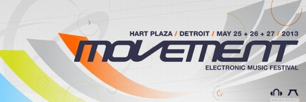 Countdown to Movement 2013: Editor's Top 10 Picks