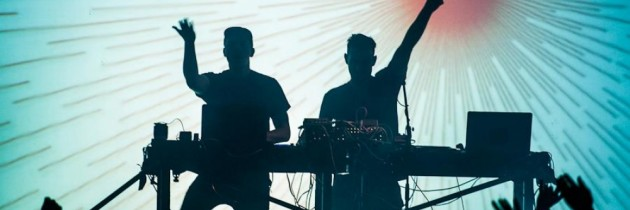 We Are Modeselektor: The Duo Release Their First DVD