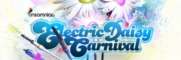 16 Years of Electric Daisy Carnival