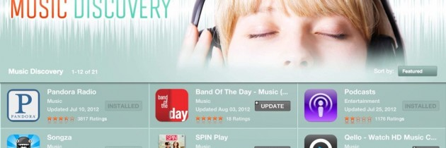 8 Must-Have Free Apps For the Music Fan