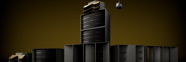 Pioneer Unveils First Club Sound Systems