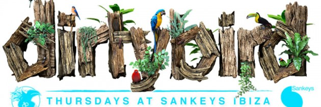 Ibiza Party Spotlight: Dirtybird flocks to Sankeys