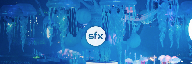 SFX Entertainment: Examining Today's Biggest Dance Music Company