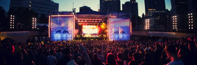 Movement 2014: 15 Artists We're Stoked To See