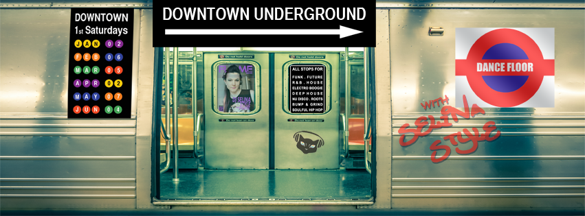 Downtown Underground