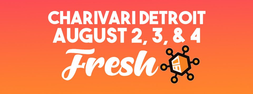 Get Fresh: Charivari Returns to Riverfront Park from August 2-4